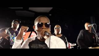 Rare Essence featuring  DJ Kool - Turn It Up (Official Video)