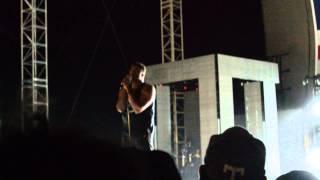 Lecrae - Timepiece (live at rock the desert 2015)