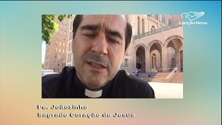 Padre fala da homenagem de escola de samba à Nossa Senhora