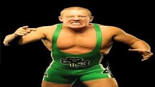 Finlay Theme WWE