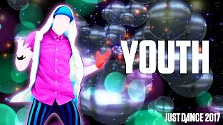 Troye Sivan - Youth  | Just Dance Unlimited | Official Gameplay preview