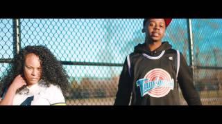 Sandman feat. Babyface Ray - Joggies (Official Music Video)