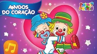 Patati Patatá - Amigos do Coração (DVD Volta ao Mundo)