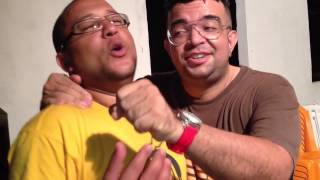 Grito de guerra de Kairo DJ Filé