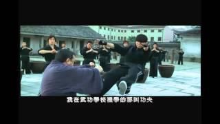 Jay Chou 周杰倫【周大俠 Master Chou】-Official Music Video(電影「功夫灌籃」主題曲)