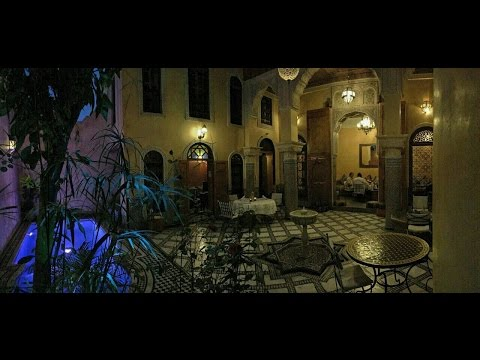 Riad Fez Layalina : Hotel, Guest House & Riad Rental With Pool In Fes, Morocco
