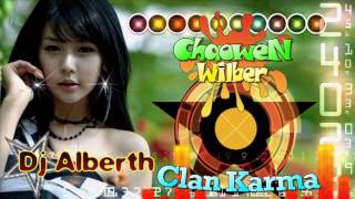 Musica Dance arabe Pop Remix- Dj Alberth - Remix manele - Clan Karma - 2013