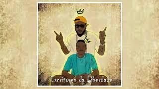 03   Escritores da Liberdade - Xarope MC feat. Djonga