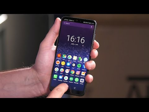 Cum schimbi interfața unui telefon cu Android