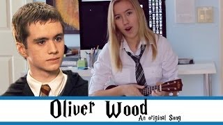 Oliver Wood - Murphy Studebaker (A Harry Potter Song)