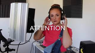 Charlie Puth - Attention Cover by Red #BestCoverEver