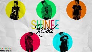 SHINee (샤이니) - Real (Han|Rom|Eng)