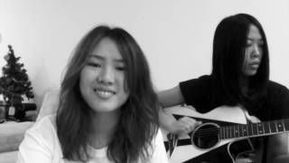 Joie Tan | Can't You See (Cover by Clauds + Des)