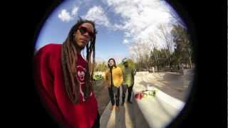 RDGLDGRN (Red Gold Green) - Hey O