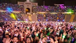 Coldplay - Adventure Of A Life Time - Live Barcelona 2016