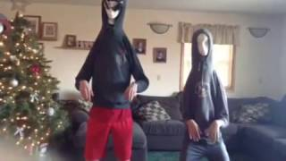 Mannequin Head Dance to That's My Girl - Fifth Harmony