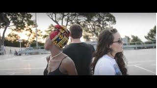 Xenon  - No es Amor (con Marga Mbande y Zeidah) [VIDEOCLIP OFICIAL]
