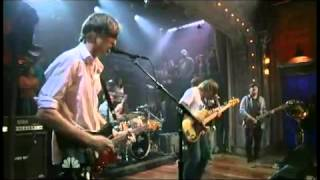 Pavement - Unfair (Late Night with Jimmy Fallon 9/23/2010)