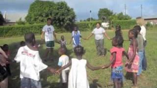 Mozambique Singing