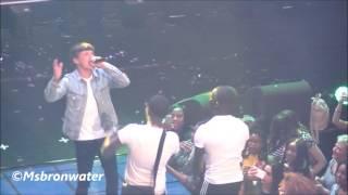 SBMG featuring Lil Kleine @  FunX Music Awards Paradiso Amsterdam