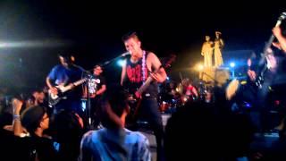 Captain Jack - Tak Ada Yang Datang - at Car Free Night Tabanan, Bali