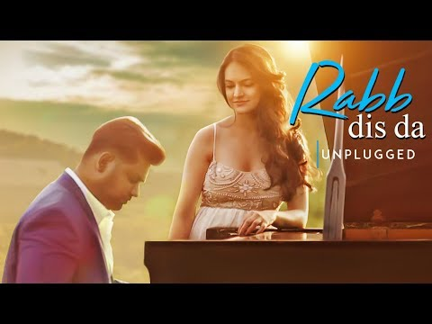 RABB DIS DA (Unplugged) Lyrics - Kapil Sahdev