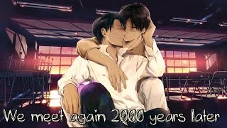/ERERI/ ~ We meet again, 2000 years later ~