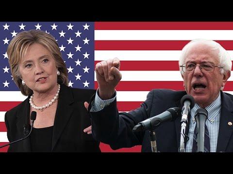 Should Bernie Fans Vote Hillary? | Philosophy Tube