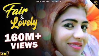Fair & Lovely || Raju Punjabi & Sonika Singh || New Haryanvi Latest D J Song 2017 || Mor Music width=
