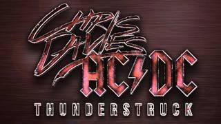 ACDC vs. Chris Davies - Thunderstruck (Chris Davies Remix)