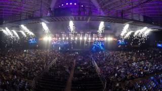 Presentacion festival Internacional Villa Maria 2017 HD