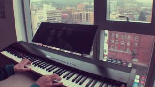 متغير علي (بيانو) - عبدالمجيد عبدالله   Mitghayer Alai (Piano) - Abdulmajeed Abdullah