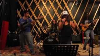Pearl Jam Porch Cover - Parametric