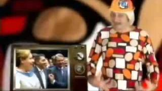 Novo Comercial Tiririca na TV Nepotismo