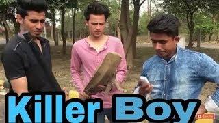 Killar boys (round 2 hell)/All in one TV Amit badana