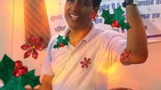Tum aa gaye ho ACOUSTIC cover kishor kumar _ sanjay prasad
