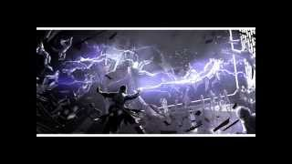Star Wars Force Lightning sound effects