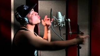 "Young A Ruiz ""Here To Make It Happen"" Steel Banging TV Exclusive"