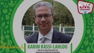 «Marrakech post-Covid-19, la ville durable» : Autorités et acteurs locaux lancent le débat