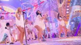 "SEREBRO - ""Midnight Dancer"""