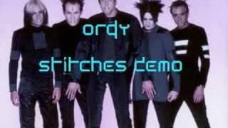 orgy stitches demo