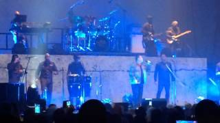 UB40 featuring Ali Campbell , Astro and Mickey - Kingston Town