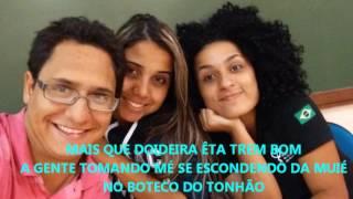 BOTECO DO TONHÃO PAULO HENRIQUE & CIRINEY  CLIP DE CARLOS DONIZETTE