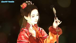 The Moon In The Water And Flowers In The Dream-Mandarin Song