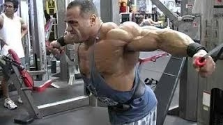 Bodybuilding Motivation - The Gym Is My Everything
