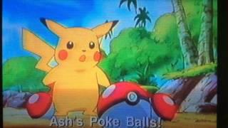 If Pokemon can Talk...
