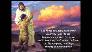 Love Sacrificed - Fuzed Worship