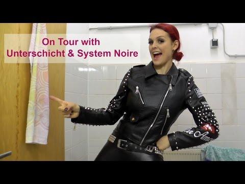 System Noire & Unterschicht - On the Other Side & Produkt