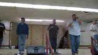 The Akafellas - Zombie Jamboree ( a cappella )