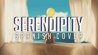 Serendipity 【 BTS (방탄소년단) JIMIN 】 Spanish Version ➞ Mapi Ortega